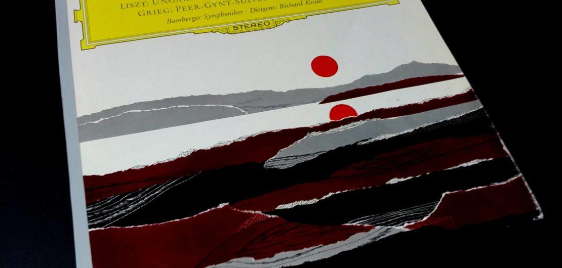 okładka płyty winylowej stereo liszt
