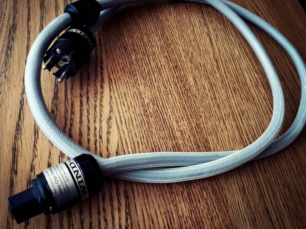 kabel sieciowy Artech Audio Autonomy