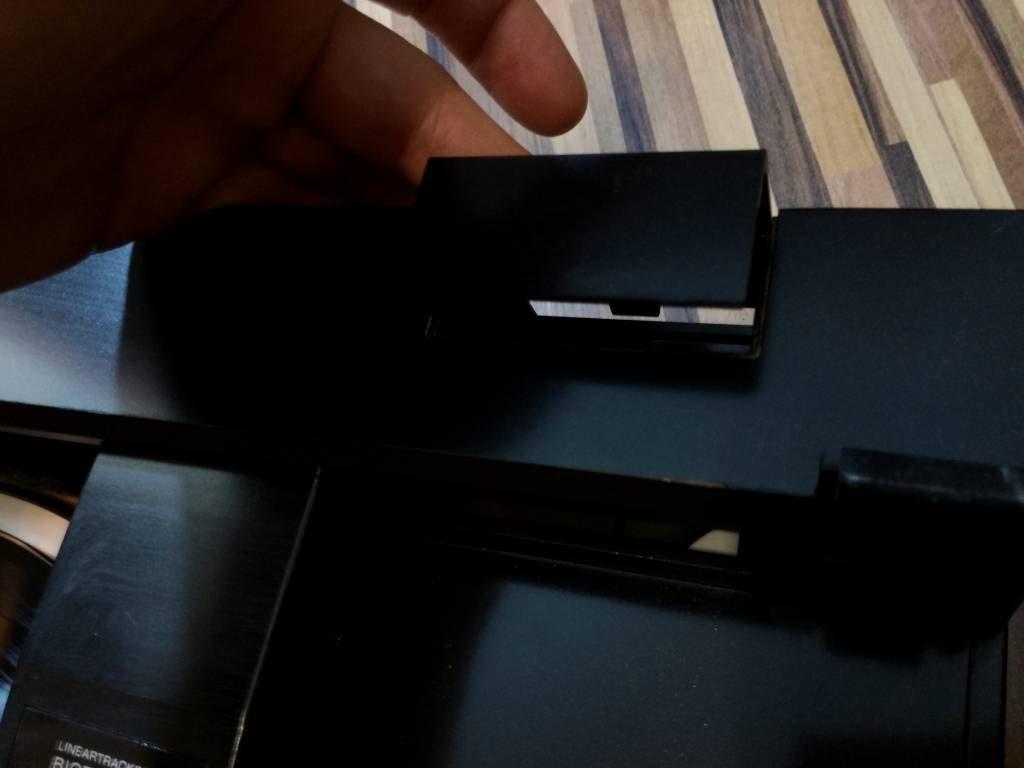 Gramofon tangencjalny Sony PS-X555es