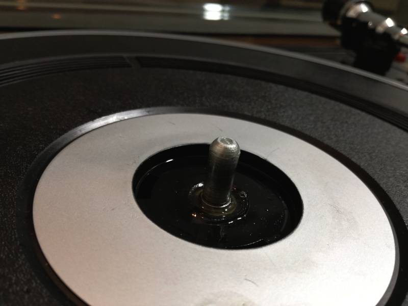 naprawa gramofonu bsr