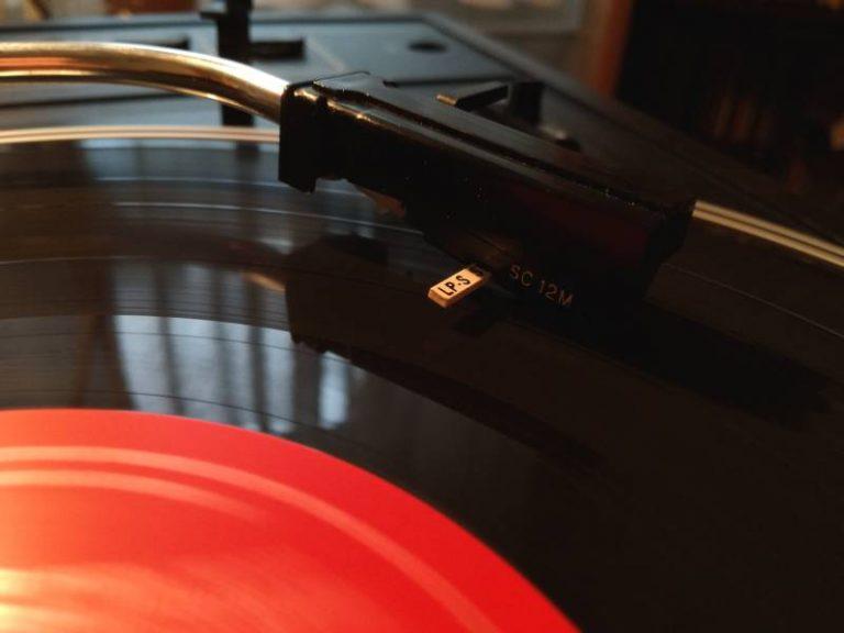 naprawa gramofonu bsr wkładka sc12m