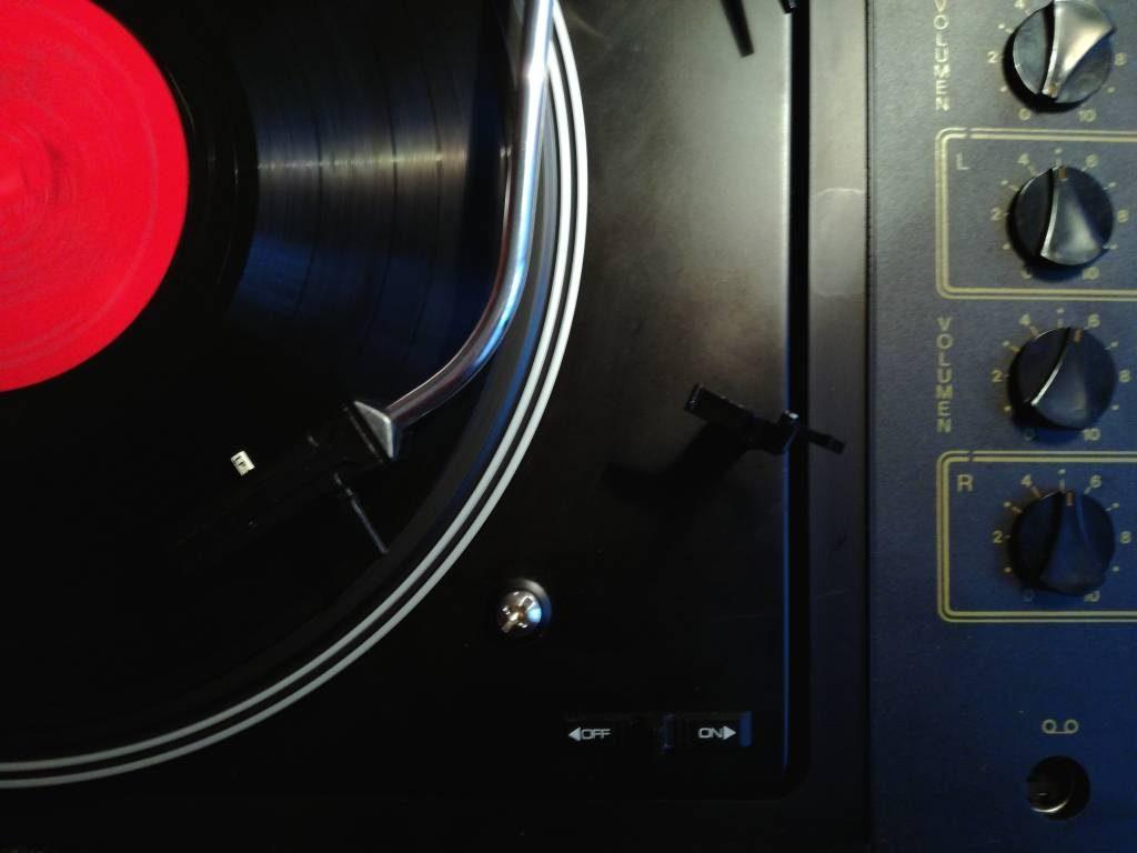 naprawa gramofonu bsr audio autonomy