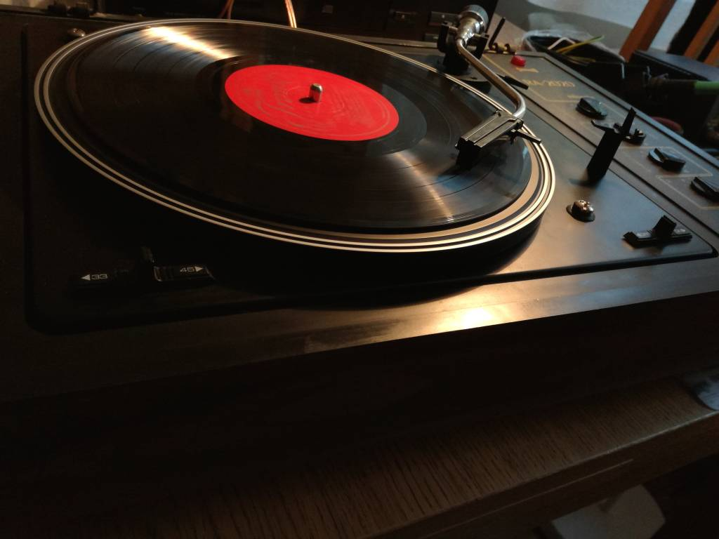 naprawa gramofonu bsr wrocław audio autonomy