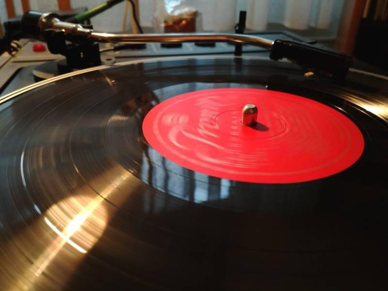 naprawa gramofonu bsr idler lenco thorens