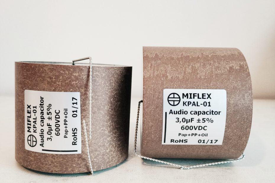 kondensatory miflex kpal-01